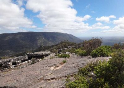 Grampians Grand Canyon