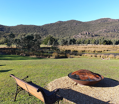 Halls Gap Motel photo